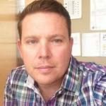 Michael Elliott, CityGuru Director